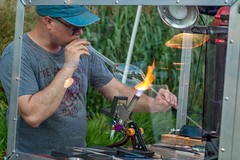 Glass Blowing