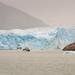 Chegou a hora do gelo, do frio... chegou a hora do Glaciar!