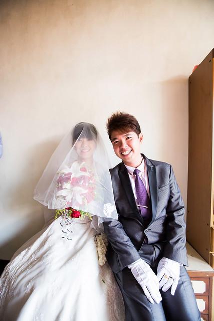 冠中&郁茹大囍之日0407