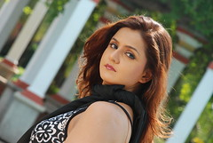South Actress CHARULATHA Hot Photos Set-1 (43)