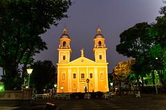 A igreja dourada
