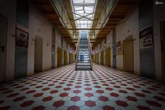 Das Gefängnis - Cellway