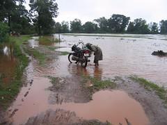 Kollibacchalu Dam -Malenadu Heavy Rain Effects Photography By Chinmaya M.Rao   (109)