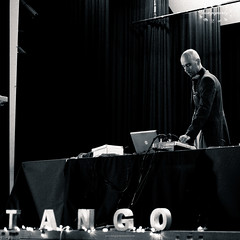 M-Tango Party Nov 2016