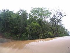Kollibacchalu Dam -Malenadu Heavy Rain Effects Photography By Chinmaya M.Rao   (46)