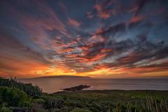 La Gomera @ Sundown - Nikon D800E