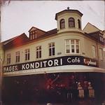 Bager & Konditori