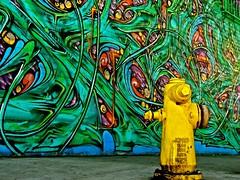Arts District, Los Angeles, CA