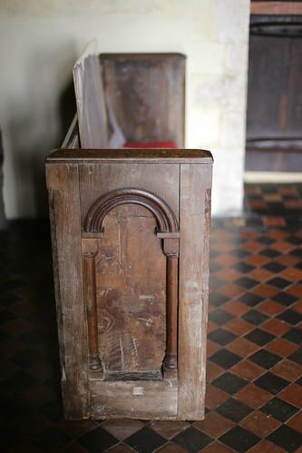 church suffolk stmary wissington jelltex jelltecks