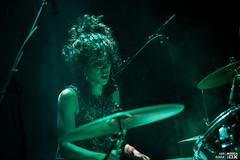20151022 - Pega Monstro | Jameson Urban Routes 2015 @ Musicbox Lisboa