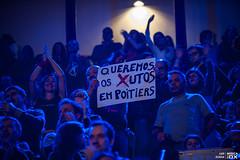 20151218 - Ambiente I - Xutos & Pontapés Acústico 20 Anos Se Me Amas @ Campo Pequeno