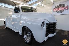 1950 Chev.CR2-6
