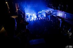20151009 - Leprous @ RCA Club