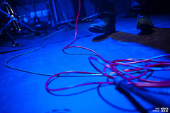 20151022 - Cave Story | Jameson Urban Routes 2015 @ Musicbox Lisboa