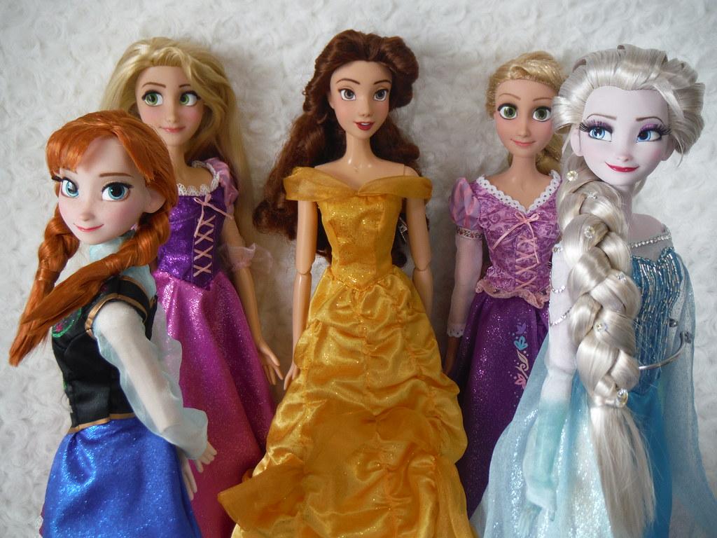 Dress Anna Coronation Frozen And Hans