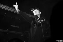 20151212 - Louie Knuxx @ RCA Club