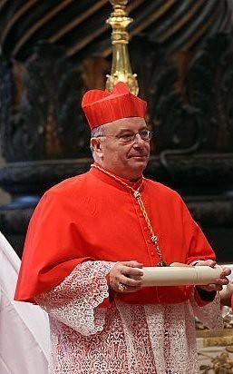Cardinale Montenegro
