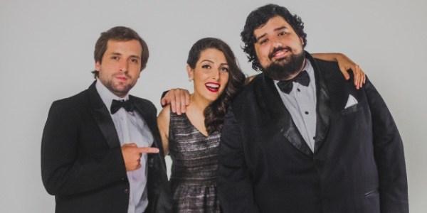 Clarice Falcão deixa Porta dos Fundos e vai se dedicar à música em 2016