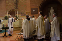 Diaconate Ordination 2015