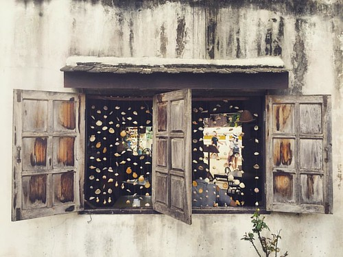#Window  @ #Pai #Thailand  #thailoup #traveloup