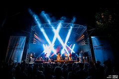 20150905 - Old Yellow Jack @ Indie Music Fest'15
