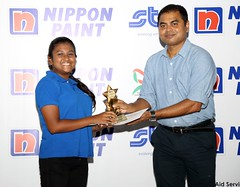 Nippon Paint 13th Inter School Swimming Competition 2015 379