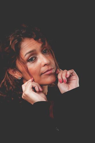 Ana Rodrigues - Atriz e locutora