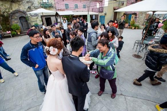 智凱&思妤婚禮記錄0433