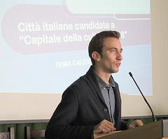 Simone Spagnolo presidente di ACSG