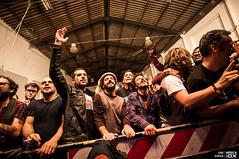 20161203 - Bazooka @ Barreiro Rocks 2016