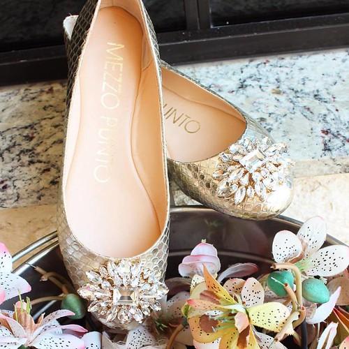 Linda e chique as sapatilhas são parceiras no conforto com estilo