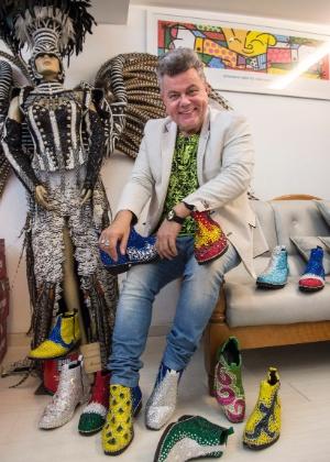 """Milton Cunha prevê """"Carnaval contido"""": """"Todo mundo reclamando de dinheiro"""""""
