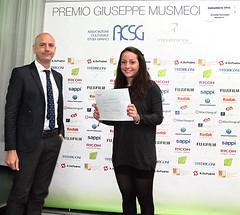 Silverio GASPANI e Giulia FERRARIO