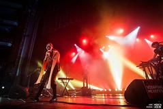 20151127 - Chairlift | Festival Vodafone Mexefest @ Avenidade Liberdade (Lisboa)