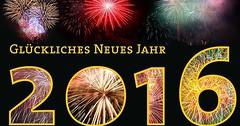"""Ich wünsche Euch ein frohes Neues Jahr! • <a style=""""font-size:0.8em;"""" href=""""http://www.flickr.com/photos/42554185@N00/23984743722/"""" target=""""_blank"""">View on Flickr</a>"""