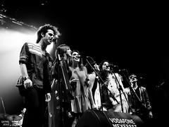 20161125 - Dinamite | Vodafone Mexefest @ Teatro Tivoli BBVA
