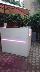 """#HummerCatering #mobile #Cocktailbar #Barkeeper #Cocktail #Catering #Service #Bonn #Eventcatering #Event #Partyservice #Geburtstag http://goo.gl/oMOiIC • <a style=""""font-size:0.8em;"""" href=""""http://www.flickr.com/photos/69233503@N08/21546800815/"""" target=""""_blank"""">View on Flickr</a>"""