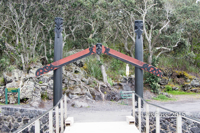 Welcome to Rangitoto