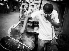 The making of Petaling Street Chestnut