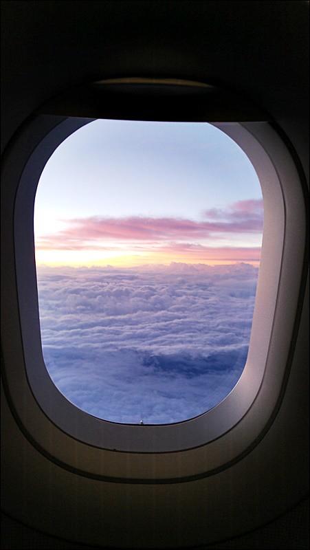 香草航空紅眼航班