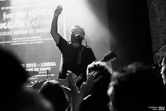 20151018 - Viralata | Refugees Benefit Welcome Fest @ Musicbox Lisboa
