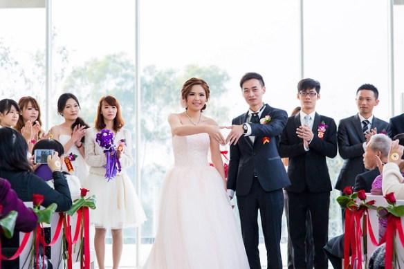 智凱&思妤婚禮記錄0224