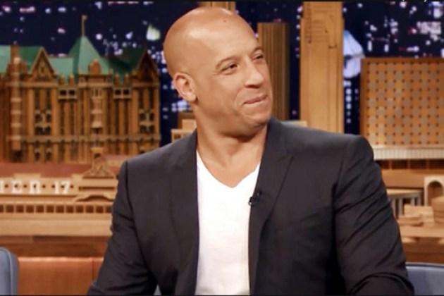 """Vin Diesel fala sobre comentários maldosos em relação à sua forma: """"Lado negro da fama"""""""