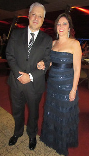 Sônia e Paulo Penido