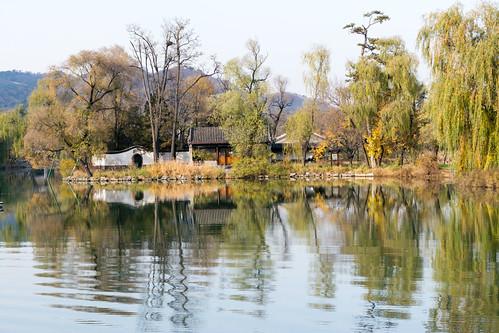 Chengde et son palais d'été