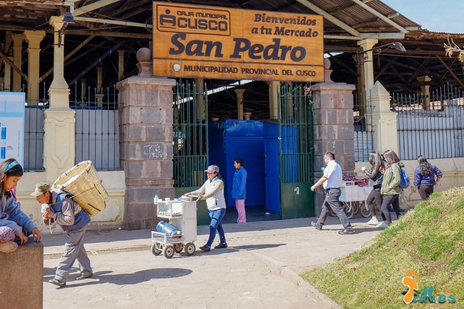 Mercado de São Pedro (Peru) 21