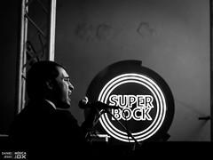 20161125 - Manuel Fúria e os Náufragos   Vodafone Mexefest @ Garagem Super Bock Garagem EPAL