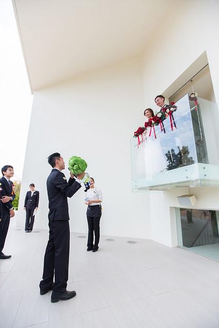 智凱&思妤婚禮記錄0310
