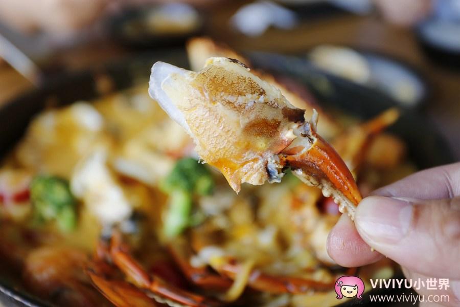 [桃園.美食]華潮手創料理~隱藏在巷弄之間的不平凡料理.充滿主廚創意的異國料理.林口長庚旁美食 @VIVIYU小世界