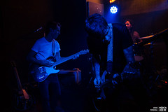 20151008 - Keep Razors Sharp @ Sabotage Club